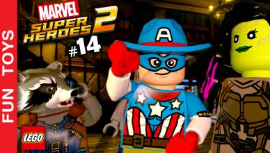 vitrine lego super heroes 2 14