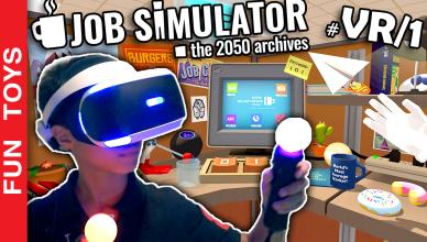 job simulator 01