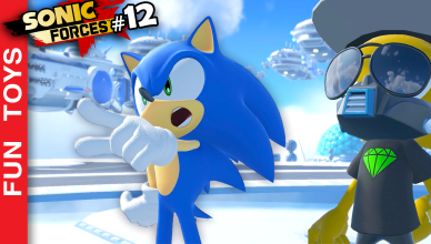 sonic forces 12