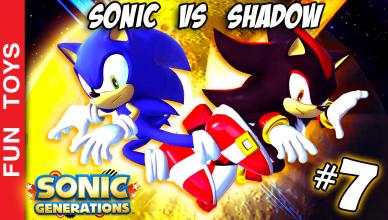 Sonic Generations 007