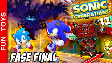Sonic Generations 012