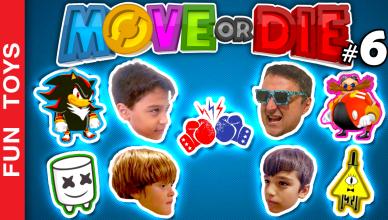 move or die 6